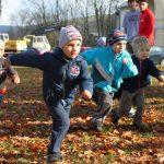 VII Bieg Uliczny wLipinkach. Wyniki rywalizacji dzieci imłodzieży