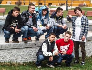 Kolejny Element zagra 19 października wLipinkach