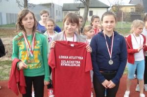 Piknik Sportowy 2013 - Lipinki