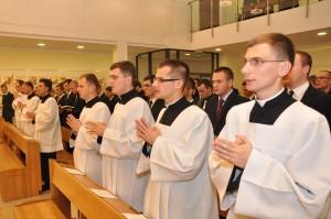 Fotografia - Portal Wyższego Seminarium Duchownego wRzeszowie