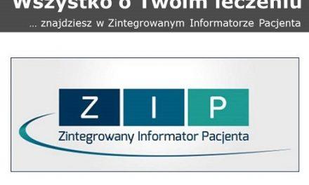 Zintegrowany Informator Pacjenta. Uzyskaj dostęp wGorlicach