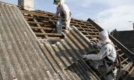 Program usuwania azbestu dla Gminy Lipinki za11 500 zł
