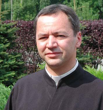 Ks.Eugeniusz Popowicz nowym biskupem obrządku greckokatolickiego