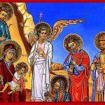 Narodził się Pan wBetlejem…