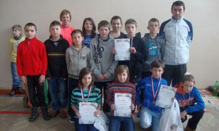 XII Memoriał wSkoku Wzwyż wSękowej: Brązowe medale naszych sportowców