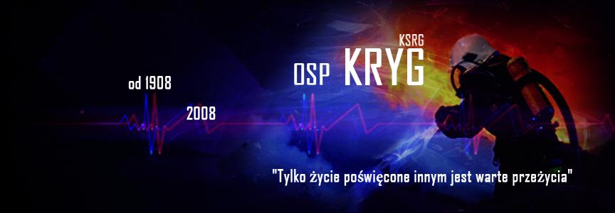 OSP Kryg naFacebooku