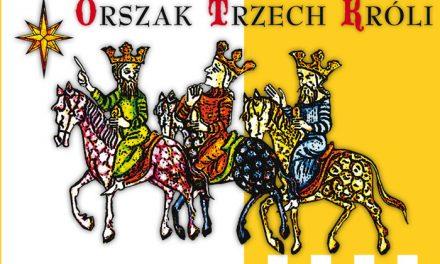 Orszak Trzech Króli przejdzie ulicami Gorlic. Zapraszamy!