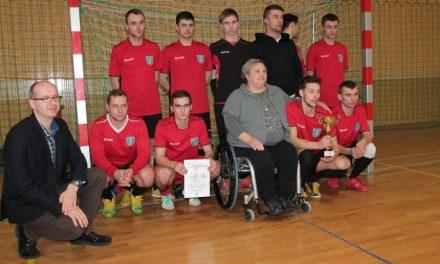 LKS Wójtowa zwycięzcą turnieju piłki nożnej