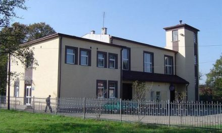 40 000 złotych naremont remizy OSP wKrygu