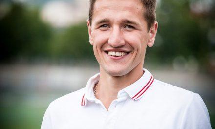 Zawodnik ULKS Lipinki Szymon Kulka mistrzem Polski na5 km!