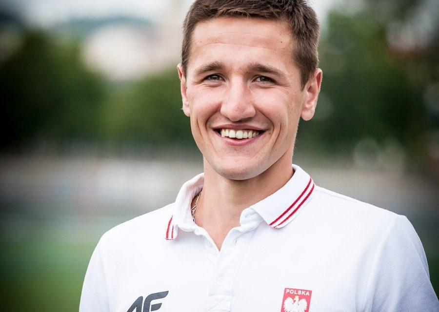 Szymon Kulka wygrał Półmaraton wWiązownej