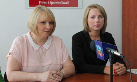Poseł Barbara Bartuś: Najważniejsze, aby zmienić ten rząd, któryniszczy Polskę ipolskie rodziny
