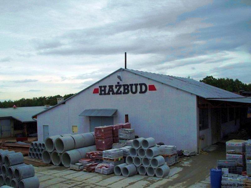 HAŻBUD zajmie się zagospodarowaniem centrum wsi Rozdziele
