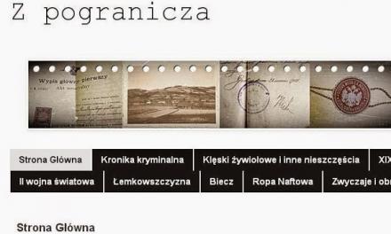 ZPOGRANICZA – Regionalny Blog Historyczny