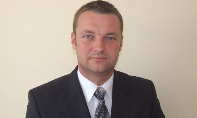 Łukasz Bieniek: Podziękowania dla wyborców