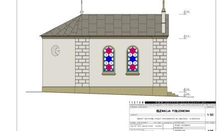 III Kwesta Listopadowa narzecz remontu Kaplicy Straszewskich wLipinkach