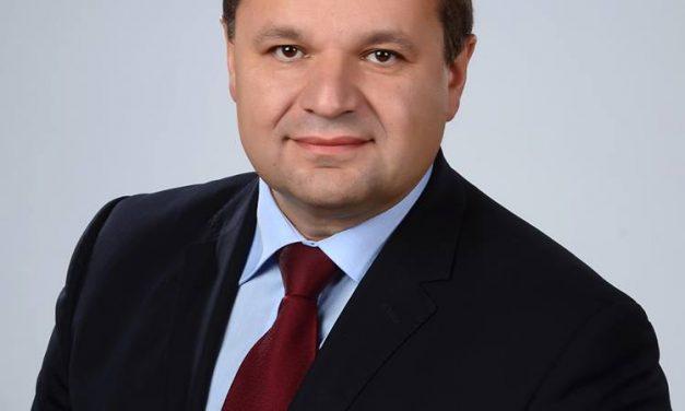 Paweł Śliwa: Dziękuję zazaufanie!
