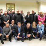 Jubileusz 10- lecia powstania Klubu Honorowych Dawców Krwi PCK wLipinkach