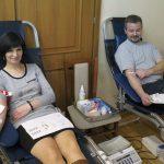 Prawie 24 litry krwi! Rekordowa akcja Klubu HDK Lipinki