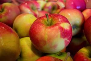 jablko owoc