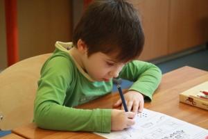 szkola uczen dziecko