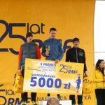 Szymon Kulka zdobył Puchar Radia RMF FM i5 tys. złotych