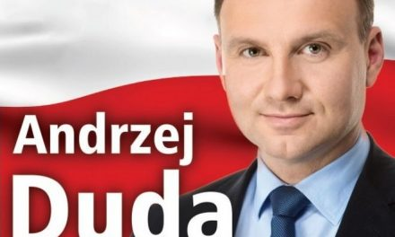 Kandydat naPrezydenta RP drAndrzej Duda naZiemi Gorlickiej