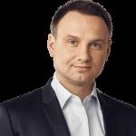 Wgminie Lipinki Andrzej Duda wygrywa wIturze