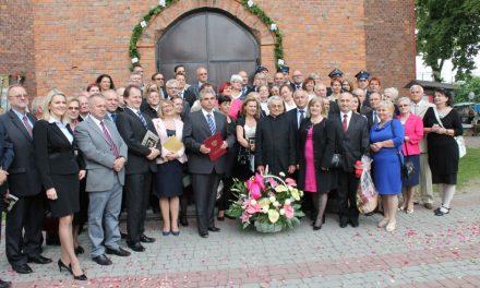 Ks.Ignacy Piwowarski świętował 50 lat kapłaństwa!