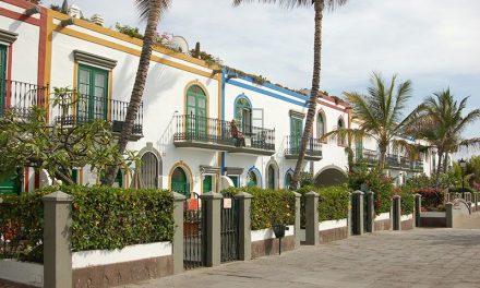 Gran Canaria – piękno Wysp Kanaryjskich