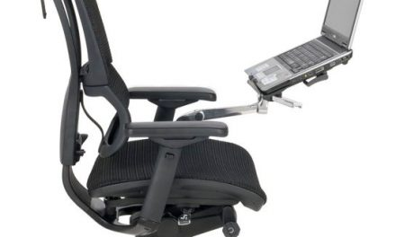 Cechy ergonomicznego fotelu biurowego