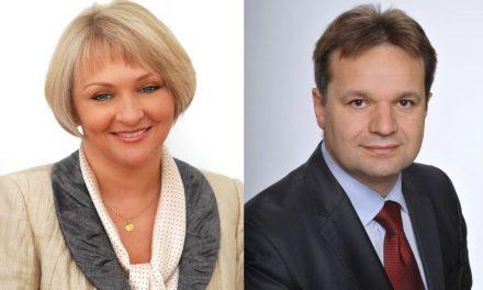Barbara Bartuś vs. Paweł Śliwa. Dwoje Lipiniaków walczy oposelski mandat zlisty PiS