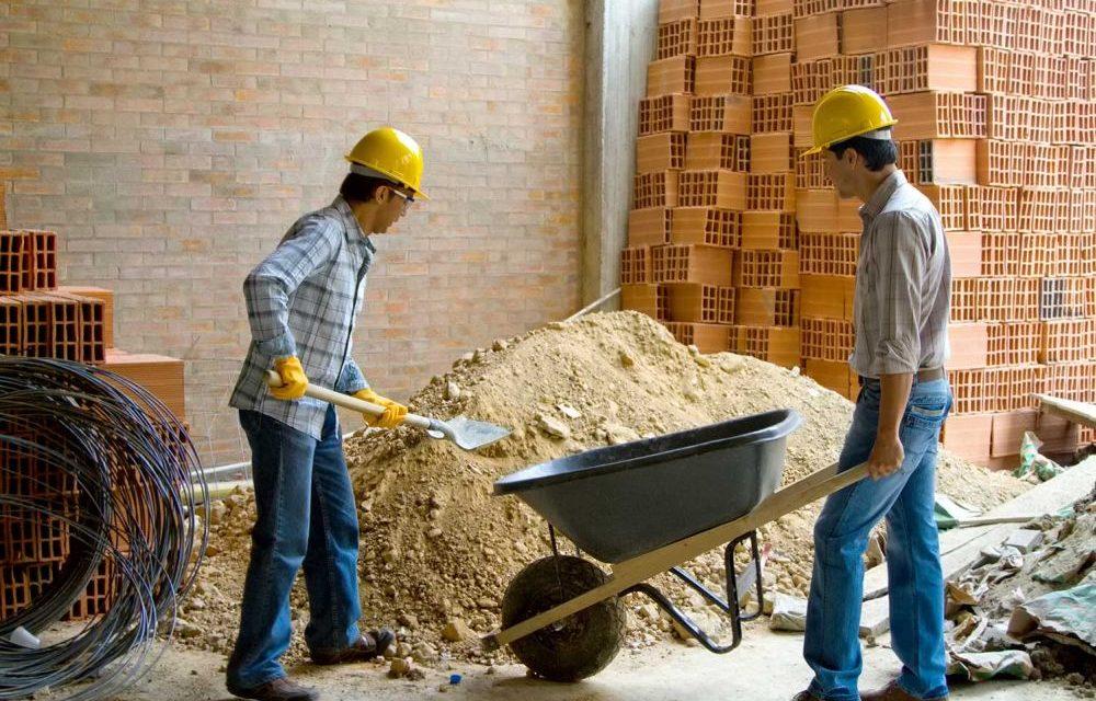 Budowa fundamentów krok pokroku