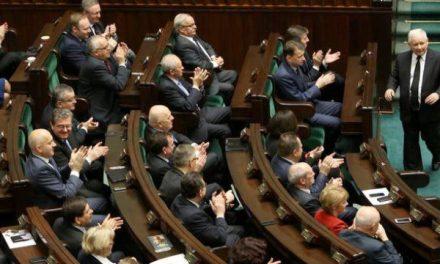 Poseł Barbara Bartuś wPrezydium Klubu Parlamentarnego Prawa iSprawiedliwości