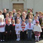 Zespół Ludowy Perła zUkrainy wystąpi wKrygu