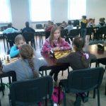 Dobry występ młodych szachistów zLipinek naMistrzostwach Powiatu Gorlickiego