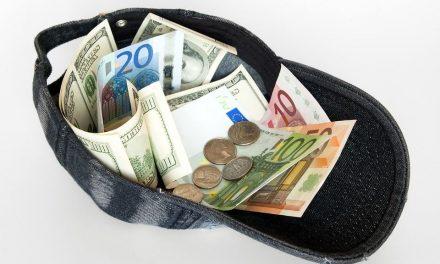 Szybkie pożyczki – czym jest przelew weryfikacyjny?