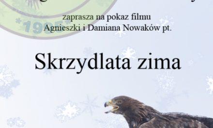 """Pokaz filmu """"Skrzydlata zima"""""""