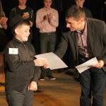 Kacper Wąs zKrygu zwycięzcą gorlickiej edycji Mam Talent