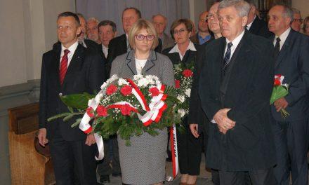 Gorlickie obchody VI rocznicy tragedii podSmoleńskiem