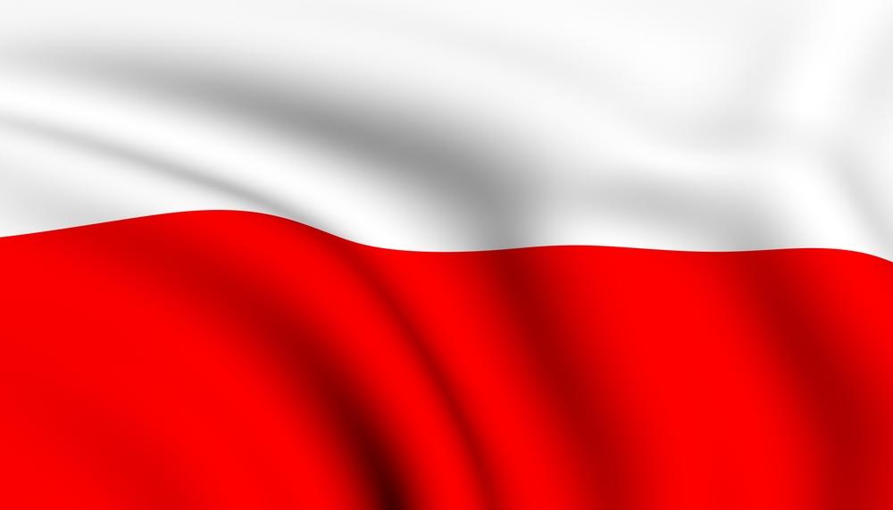Poseł Barbara Bartuś wGorlicach będzie rozdawać flagi