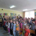 Wiwat 3 Maj! Patriotyczna akademia wSzkole Podstawowej wWójtowej