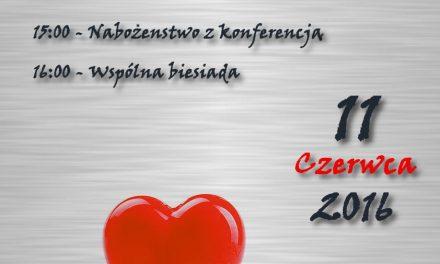 Spotkanie Służby Zdrowia rejonu Jasło-Gorlice