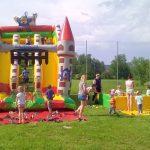 Sołtys Bednarskiego dziękuje sponsorom Dnia Dziecka
