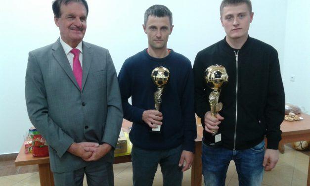 Puchar Polski wraz zPucharem Wójta Gminy Lipinki