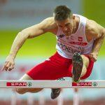 Dominik Bochenek zkolejnym medalem Mistrzostw Polski wLA
