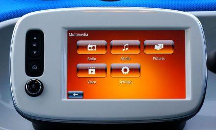 Rejestratory samochodowe – krótki opis
