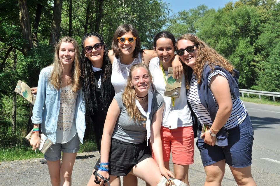 Światowe Dni Młodzieży: ZLipinek naMagurę idoDębowca