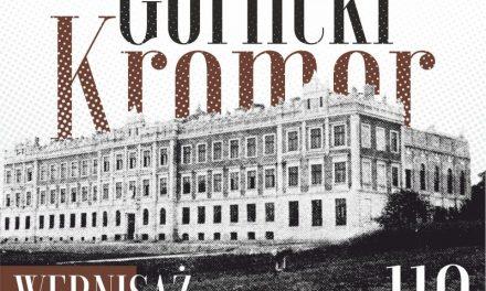 """Wystawa """"Gorlicki Kromer"""". Zapraszamy nawernisaż!"""