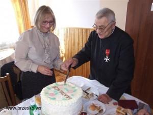 Poseł Barbara Bartuś iks.Ignacy Piwowarski